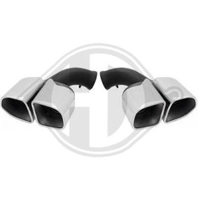 Exhaust Tip for cars from DIEDERICHS - cheap price