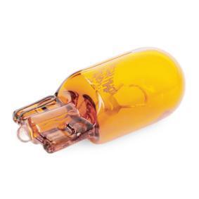 DIEDERICHS Number plate light bulb (LID10079)