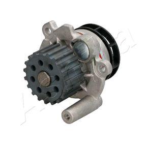 Wasserpumpe ASHIKA Art.No - 35-00-0914 OEM: 03L121011C für VW, AUDI, SKODA, SEAT, ALFA ROMEO kaufen