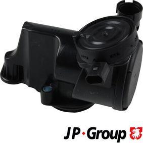 Ölabscheider, Kurbelgehäuseentlüftung JP GROUP Art.No - 1112002700 OEM: 036103464AH für VW, AUDI, SKODA, SEAT kaufen