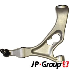 JP GROUP Bremsscheibe 431615301 für VW, AUDI, SKODA, SEAT, PORSCHE bestellen