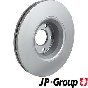 JP GROUP Bremsscheibe 4F0615301E für VW, AUDI, SKODA, SEAT bestellen