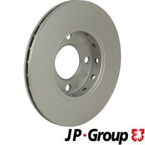 JP GROUP Bremsscheibe 6N0615301F für VW, AUDI, SKODA, SEAT bestellen