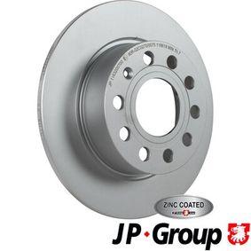 JP GROUP Bremsscheibe (1163205700) niedriger Preis