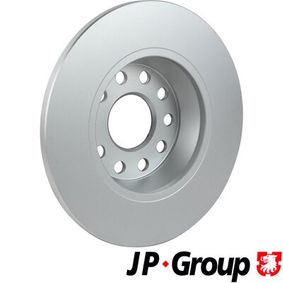 JP GROUP Спирачен диск 1K0615601AD за VW, AUDI, MAZDA, SKODA, SEAT купете