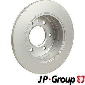 JP GROUP Bremsscheibe 9064230012 für VW, MERCEDES-BENZ, SMART, CHRYSLER, RENAULT TRUCKS bestellen