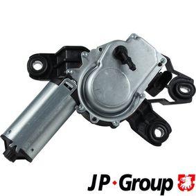 Двигател на чистачките 1198202400 JP GROUP