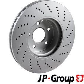 Spark plug 1363101800 JP GROUP