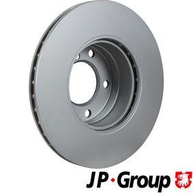 JP GROUP Bremsscheibe 34111164839 für BMW, MINI bestellen