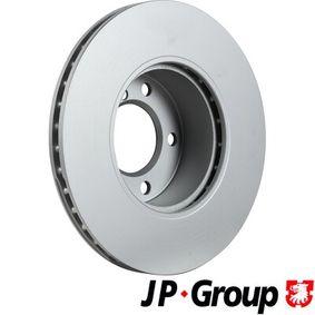 JP GROUP Bremsscheibe 34116854998 für BMW bestellen