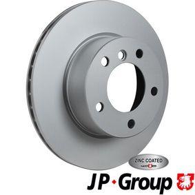 Bremsscheibe JP GROUP Art.No - 1463105600 kaufen