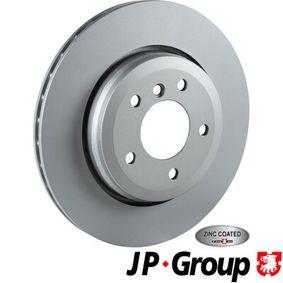 Bremsscheibe JP GROUP Art.No - 1463200100 kaufen