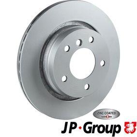 JP GROUP Bremsscheibe 1463203400