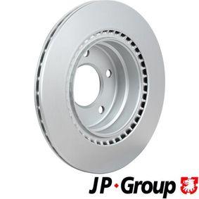 JP GROUP Bremsscheibe 34216792227 für BMW, MINI bestellen