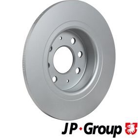 Contacto de aviso desgaste de los frenos 3363200300 JP GROUP
