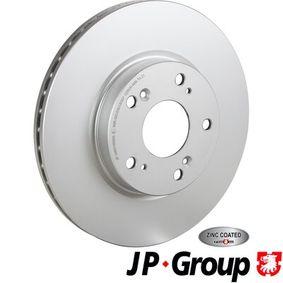 JP GROUP Motor del limpia 3463100900