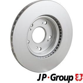 Motor del limpiaparabrisas 3463100900 JP GROUP