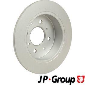 Спирачен диск 3463200300 JP GROUP