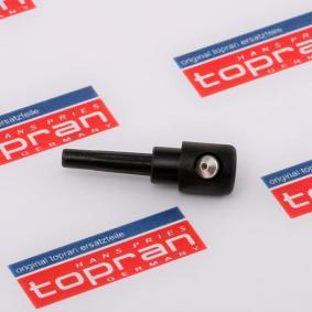 TOPRAN Дюзи за чистачки 110 596