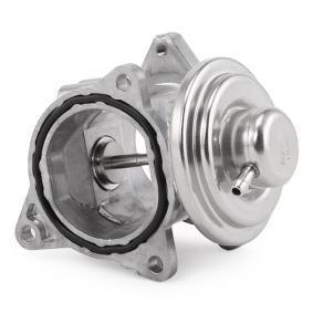 TOPRAN VW GOLF Agr-клапан / всмукателна тръба (115 037)