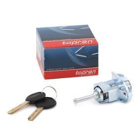 3 Limousine (E46) TOPRAN Schließzylindersatz 503 023