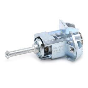 TOPRAN Schließzylindersatz (503 023)