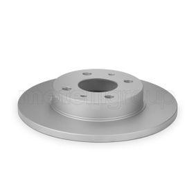 CIFAM FIAT PANDA Front spoiler (800-232C)