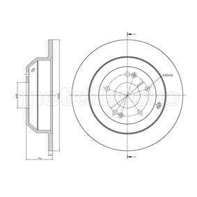 Oil cooler CIFAM (800-232C) for FIAT PANDA Prices