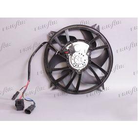 Cooling fan assembly 0503.2010 FRIGAIR