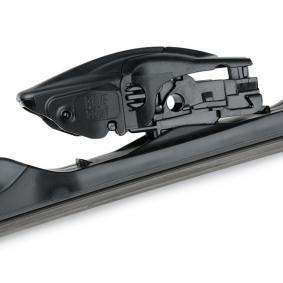 Wiper blades BLUE PRINT (AD16FL400) for RENAULT MEGANE Prices