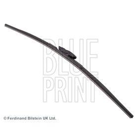 Wiper blades (AD16FL400) producer BLUE PRINT for RENAULT Megane III Hatchback (BZ0/1_) year of manufacture 11/2008, 131 HP Online Shop