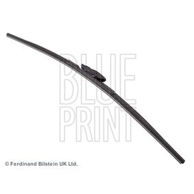 Wiper blades (AD16FL400) producer BLUE PRINT for RENAULT Megane III Hatchback (BZ0/1_) year of manufacture 11/2008, 110 HP Online Shop