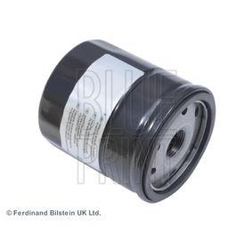 BLUE PRINT Filtro de aceite motor ADV182139