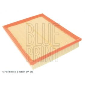 BLUE PRINT Teilesatz, Inspektion 93190777 für OPEL, SKODA, CHEVROLET, DAEWOO, GMC bestellen