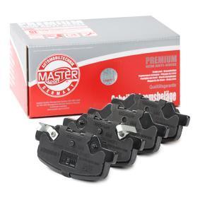 MASTER-SPORT Pastilla de freno 13046135832N-SET-MS