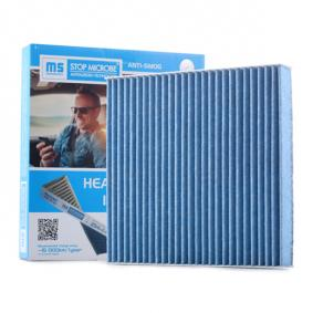 MASTER-SPORT Filtro de aire acondicionado 2141-IFB-PCS-MS