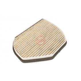 2108300818 für MERCEDES-BENZ, SMART, CHRYSLER, Filter, Innenraumluft MASTER-SPORT (2897-IFB-PCS-MS) Online-Shop