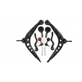 Lenkersatz, Radaufhängung MASTER-SPORT Art.No - 36854-KIT-MS OEM: 31122339996 für BMW, ALPINA kaufen