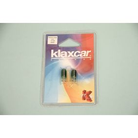 Bulb, licence plate light (86416x) from KLAXCAR FRANCE buy