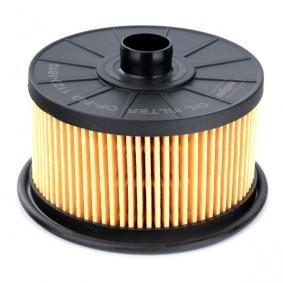 MAXGEAR Ölfilter 2001800009 für MERCEDES-BENZ, SMART bestellen