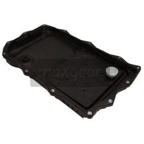 MAXGEAR Ölwanne, Automatikgetriebe 24117624192 für BMW, MINI, ROLLS-ROYCE bestellen