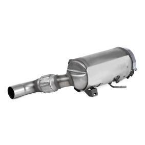 BM CATALYSTS BM11040H Ruß- / Partikelfilter, Abgasanlage OEM - 18307806413 BMW, EuroFlo günstig