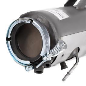 BM CATALYSTS Ruß- / Partikelfilter, Abgasanlage (BM11040H) niedriger Preis
