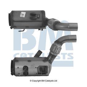 BM CATALYSTS Ruß- / Partikelfilter, Abgasanlage BM11040H