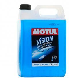 MOTUL Anti-vries / koelvloeistof, ruitenreinigingssysteem 107787 van originele kwaliteit