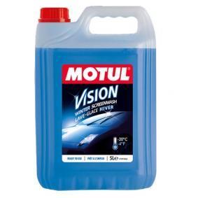 MOTUL Anti-vries / koelvloeistof, ruitenreinigingssysteem 3374650258126 waardering