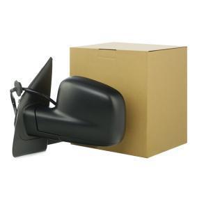 Außenspiegel VAN WEZEL Art.No - 5896807 OEM: 7H1857521N für VW, SKODA, SEAT kaufen