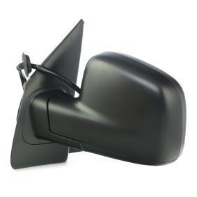 VAN WEZEL Außenspiegel 7H1857521N für VW, SKODA, SEAT bestellen