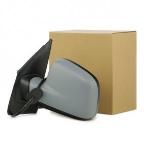 Außenspiegel VAN WEZEL Art.No - 5896817 OEM: 7H1857521N für VW, SKODA, SEAT kaufen