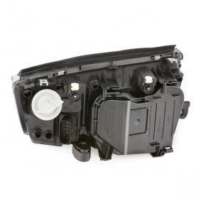 6Y1941015C für SKODA, Hauptscheinwerfer VAN WEZEL (7625961) Online-Shop